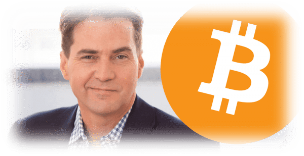 Creador del Bitcoin se rinde