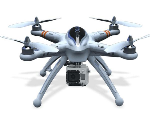 Para adquirir un drone en los EE.UU, el gobierno solicitara un registro especial