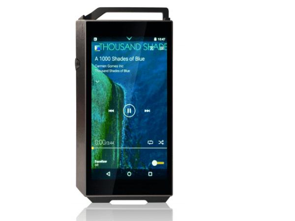 Pioneer XDP-100R se apunta a la alta de finicion de audio