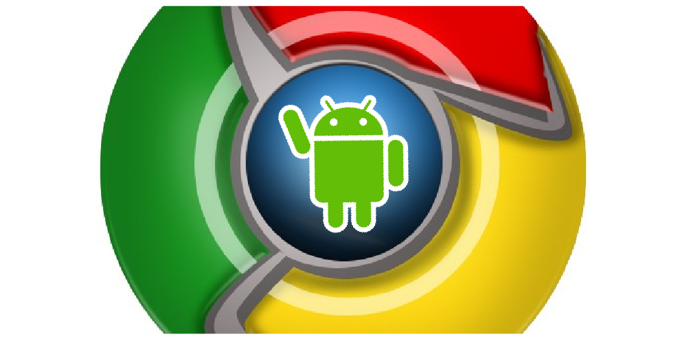 chrome y android os