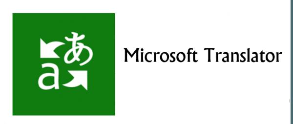 Microsoft y su traductor para Android trae una potente funcionalidad de traducción de la imagen