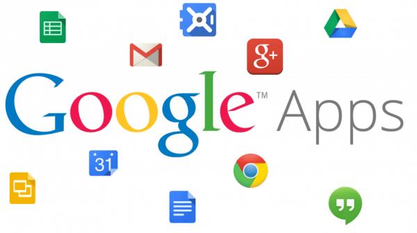 aplicaciones de Google que puedo desinstalar