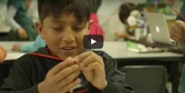 Google Science Journal convierte tu Smartphone en una herramienta de investigación para los niños