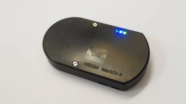 Dispositivo no invasivo controla la diabetes usando microondas