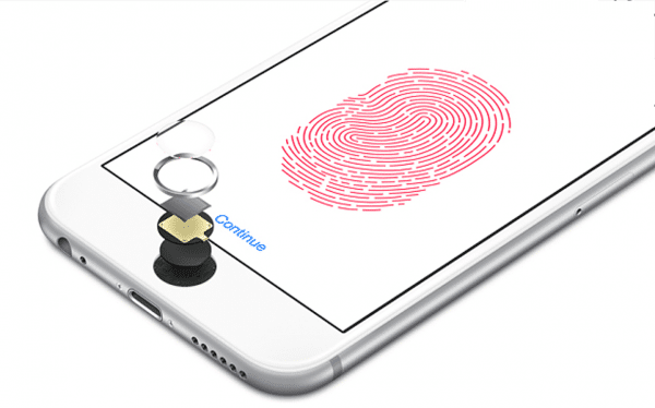Touch ID-0