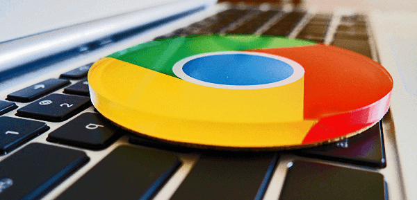 Chrome OS y su nueva caracteristica?