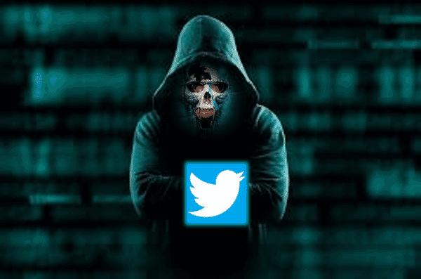 Twitter hackeado por el hacker ruso Tess88