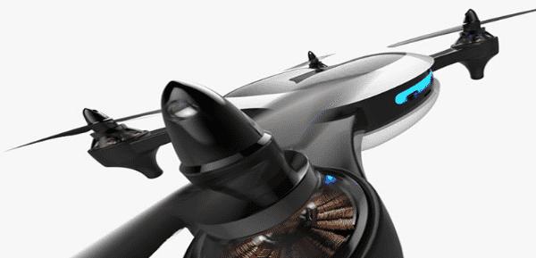 Drone Teal super veloz 70MPH