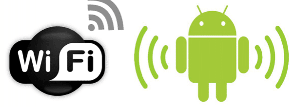 Aumentando la señal wifi en mi android