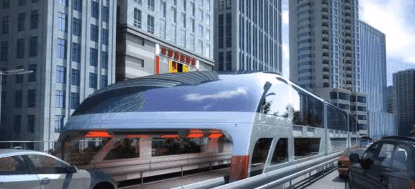 Transporte que cambiarán el mundo