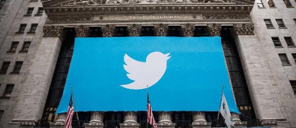 Twitter en venta