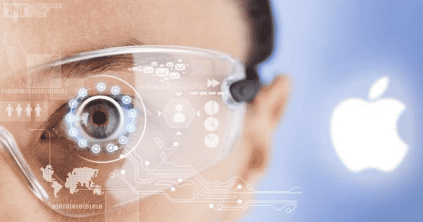Apple y la realidad aumentada decidido a ir a la carrera