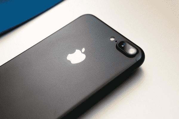 iPhone 7 hallan desagradable característica