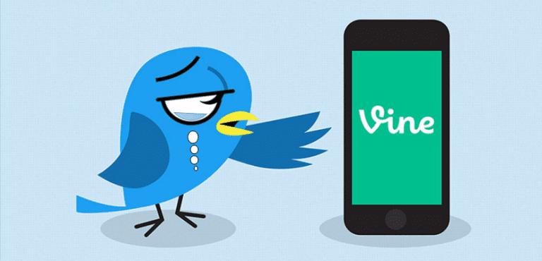 Twitter y el cierre de la App Vine