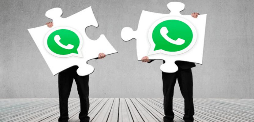 Cambiar administrador de grupo de WhatsApp