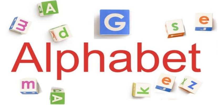 Alphabet de Google