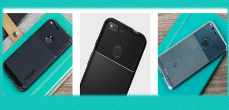 Cuatro grandes y asequible cover para Google Pixel y Pixel XL