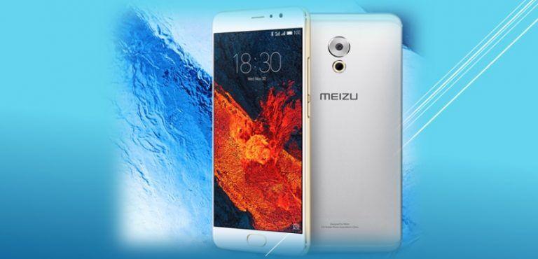 Meizu presenta oficialmente el nuevo meizu pro 6 Plus