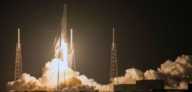 SpaceX del Falcon 9 cohete para volar de nuevo por primera vez desde la explosión