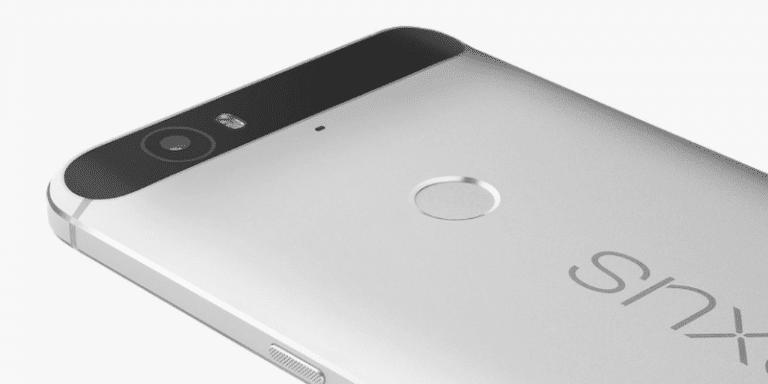 Moviles Nexus comienza su actualización Android 7.1.1 Nougat