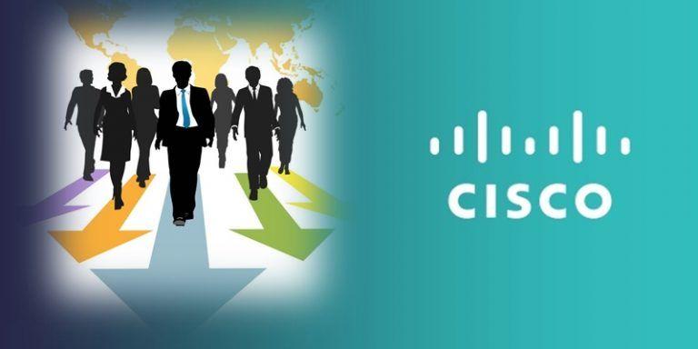 Cómo conseguir un trabajo en Cisco ?