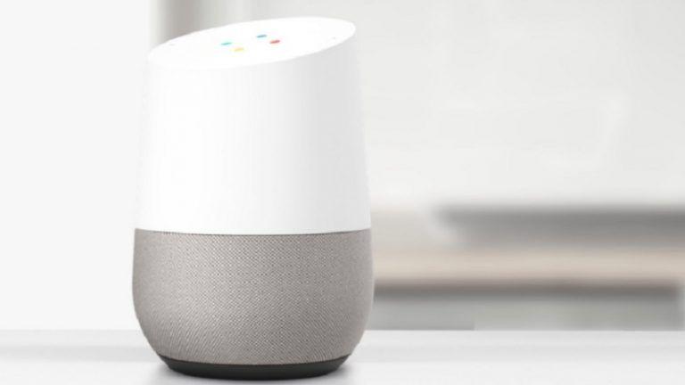 Google Home elimina los anuncios de audio de contenido oportuno