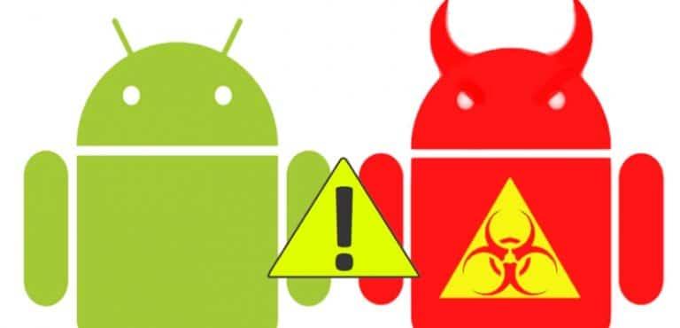 Malware Loki encontrado en 38 smartphones Android