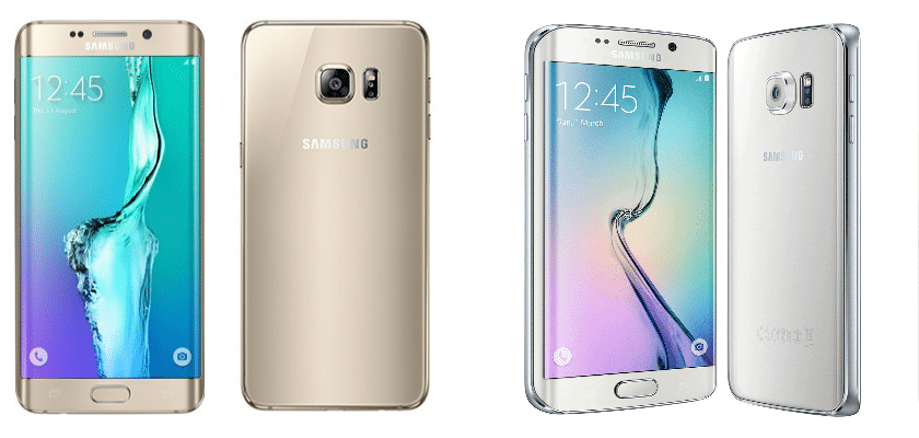 Rootear Galaxy S6 Edge y S6 Edge plus
