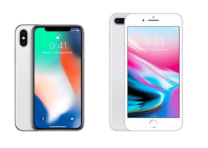 8 mejores consejos para su iPhone X y iPhone 8