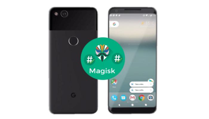 Rootear Google Pixel 2