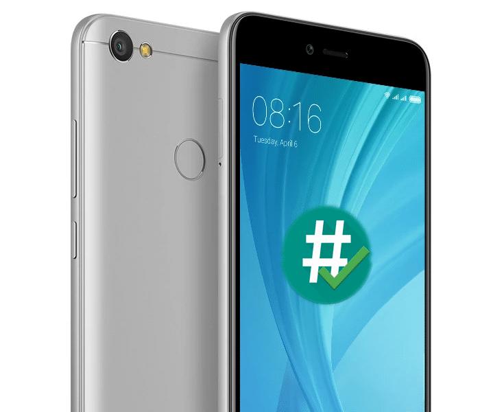 rootear Xiaomi Redmi Y1