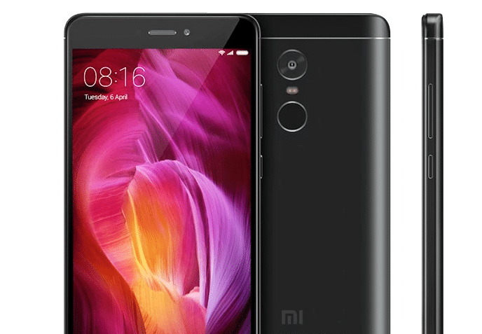 rootear Redmi Note 4