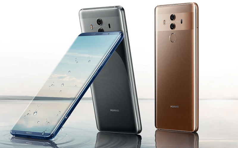 Rootear Huawei Mate 10 pro