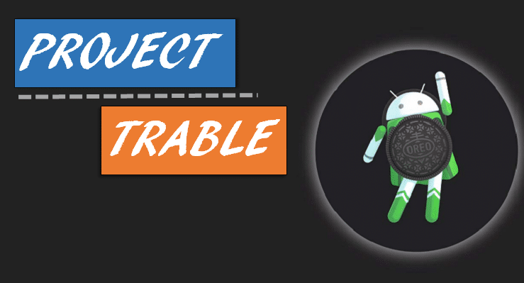 eliminar root de project treble