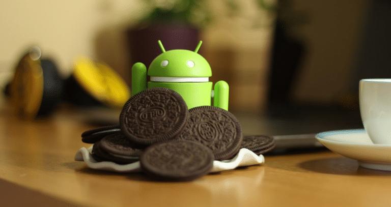 Cómo instalar archivos APK en Android Oreo