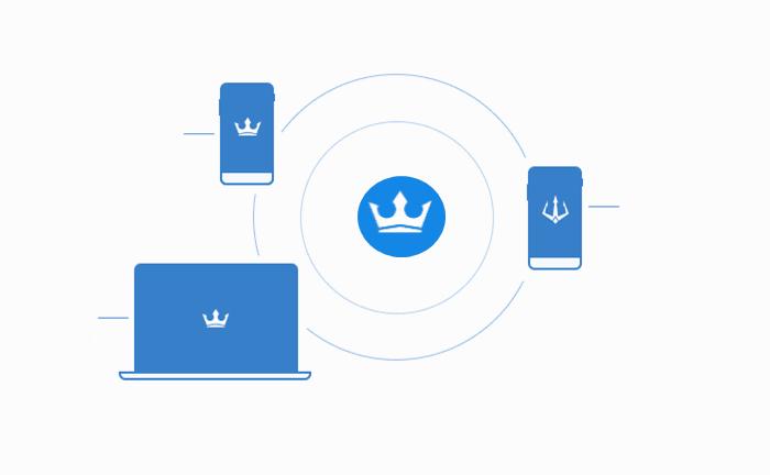 kingroot, Kingroot en android