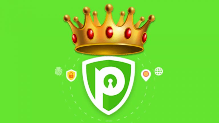 Purevpn: disfruta de Internet y Kodi en Anonymous y sin límites!