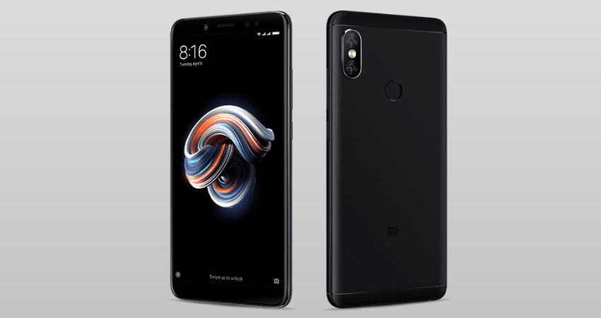 flashear Xiaomi Redmi Note 5, flashear Redmi Note 5