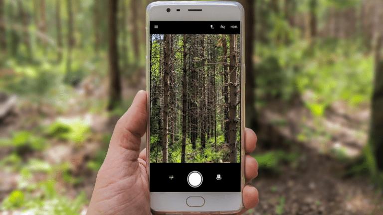 Cambiar el formato de imagen en Android