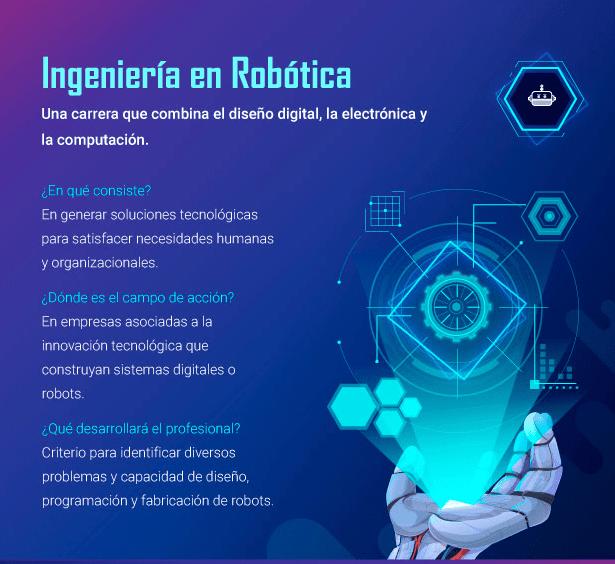 Ingeniería en Rebotica