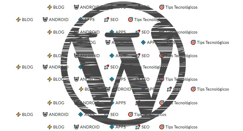 Agregar Iconos y Emojis al Menú en Wordpress
