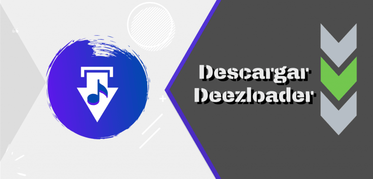 Descarga Deezloader alternativa Spotify offline