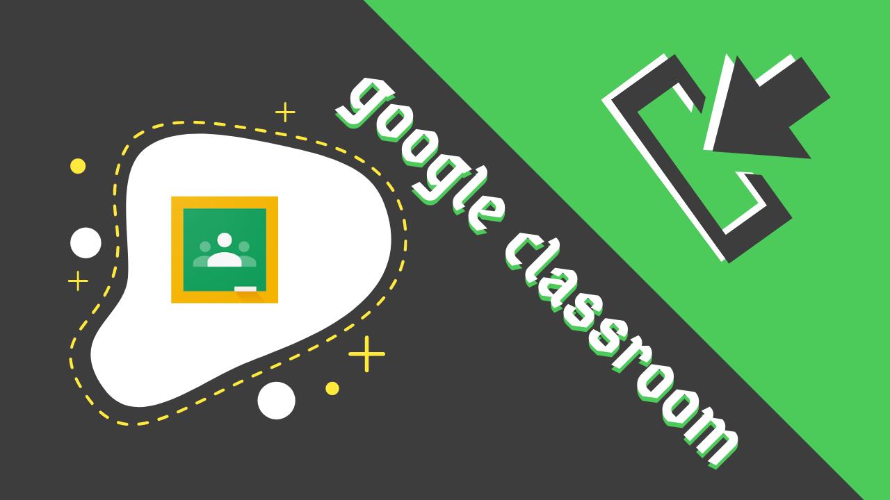 Descargar google classroom para pc