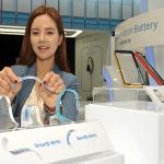 Calculadora btc Las baterías flexibles de Samsung