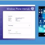 Aplicaciones para rootear Desbloquean gestor de arranque windows phone
