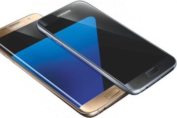 Correo electrónico de Gmail Samsung Galaxy S7 y S7 Edge