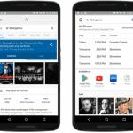 Google Search mostrara los listados de TV locales en vivo como la búsqueda de sus programas favoritos