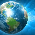 Vamos salvar el planeta en el Día de la Tierra desde el móvil
