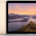 Apple desvela el nuevo MacBook 12 pulgadas Procesadores Core M y batería de mayor duración