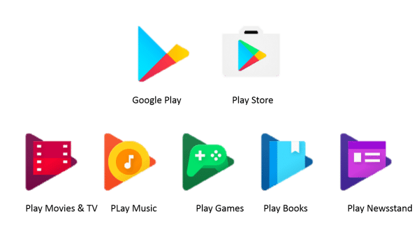 VPN gratis e ilimitado nuevos iconos